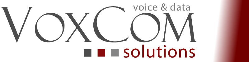VoxCom Voice & Data Solutions